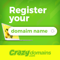 Get Your Domain Name