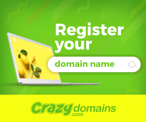 Register Your Domain Name