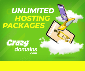Unlimited Hosting Packages