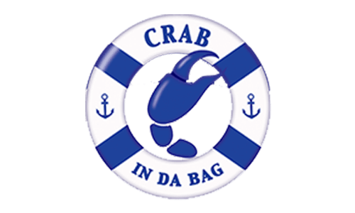 crab in da bag