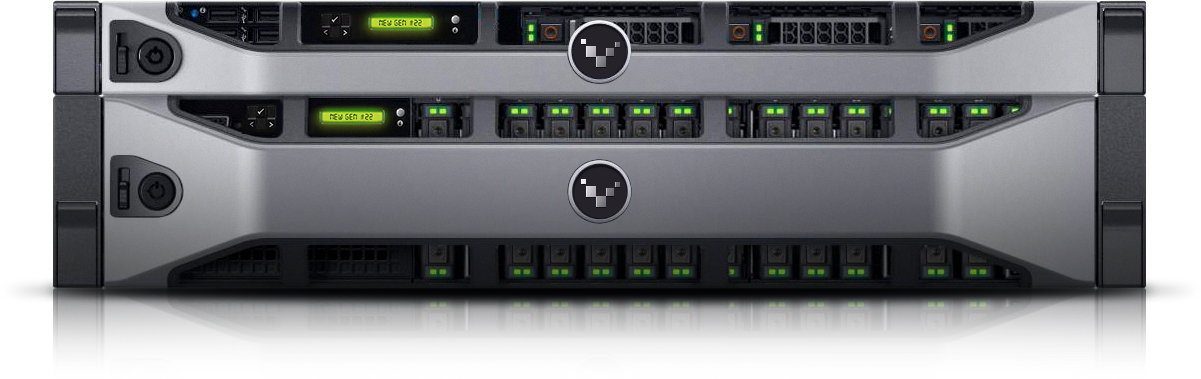 Dedicated Servers   High performance servers at your