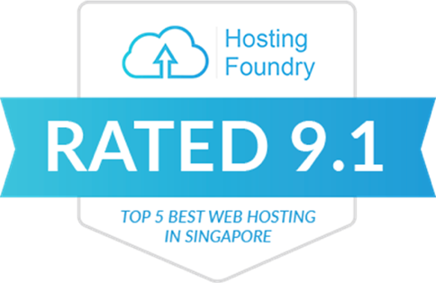 HostingFoundry.com badge